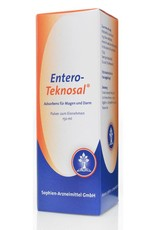 Entero-Teknosal® - Pulver 150ml