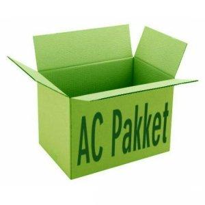 AC pakket-16 A