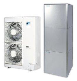 Daikin Altherma HT vloermodel  14 kW