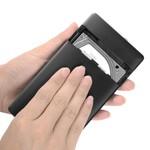 Orico Festplattengehäuse 2,5 Zoll / Metall und Kunststoff / HDD / SSD / USB3.0 / Schwarz
