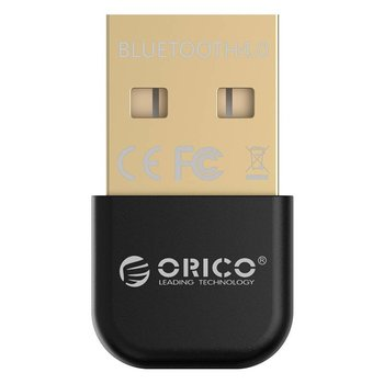 Orico USB Bluetooth 4.0 Adapter - Zwart