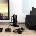 Orico Universal USB 3.0 Docking Station with HDMI, DVI and Gigabit Ethernet