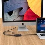 Orico USB 3.0 zu DVI-Grafik-Adapter-Konverter