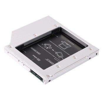Orico Aluminium Disque dur Support pour ordinateur portable 12.7mm