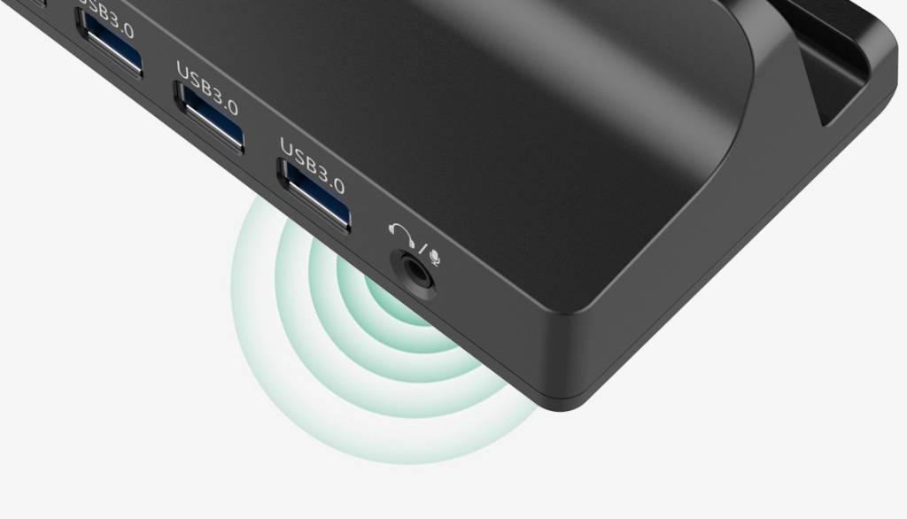 orico 4 usb 3 0 ports universal dockingstation mobile tablet mit 1 meter usb 3 0 kabel. Black Bedroom Furniture Sets. Home Design Ideas