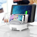 Orico 120W Multi charger docking station 10 Port USB charging station