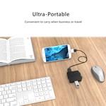 Orico Micro USB OTG adapter - wit