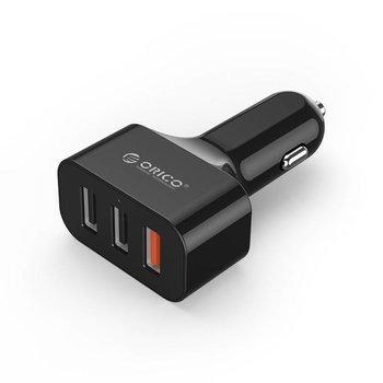 Orico 35W Ladegerät mit 3 Anschlüssen QC3.0