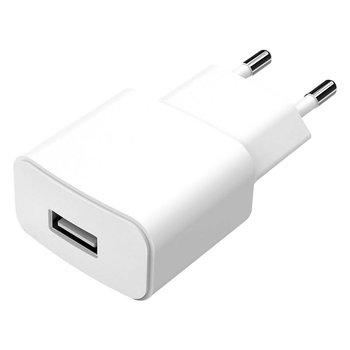 Orico USB thuislader compacte reislader 2A / 10W - Wit