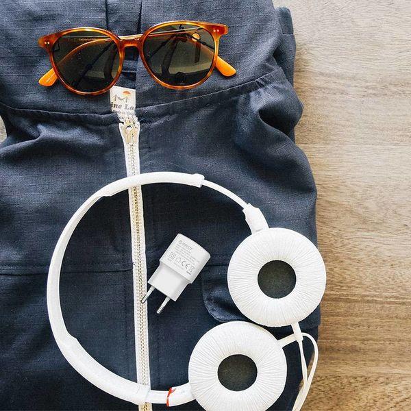 Orico chargeur mural USB chargeur mini-chargeur de la maison Voyage compact 2A / 10W - Blanc