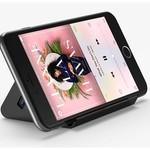 Orico 4 port USB3.0 HUB smartphone and tablet holder - Black