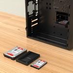 Orico 2,5 à 3,5 pouces HDD Converter caddie Adaptateur