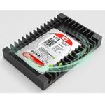 Orico 2,5 bis 3,5 Zoll HDD-Konverter-Adapter Caddie