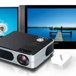 Orico displaypoort naar HDMI, DVI en VGA adapter - 17 cm - wit