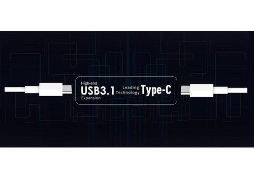 USB 3.1 gen2 Type C 10Gbps