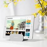 Orico Support Tablet & Smartphone - construction Bricolage - ABS + matériel PC - gris