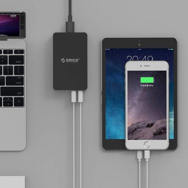 Orico 5 Port Smart Desktop USB Charger