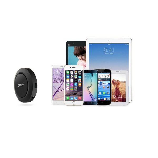 Orico Port du chargeur USB avec Qi Sans fil Mode de charge