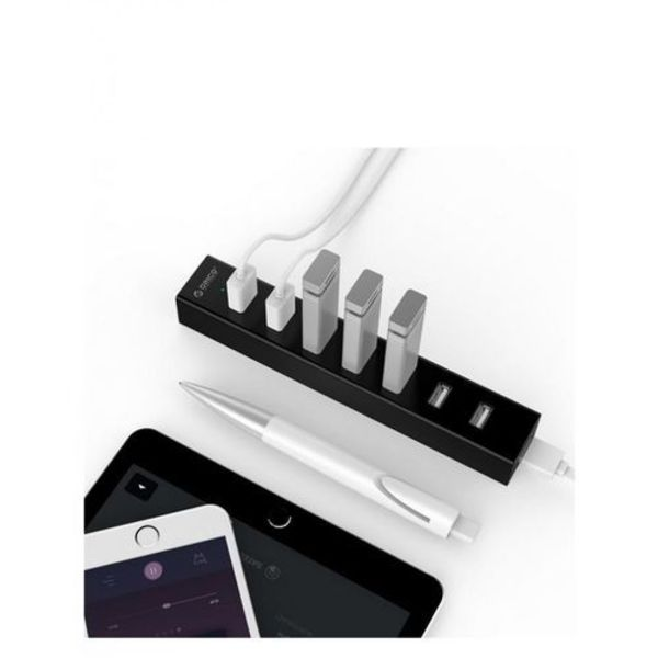 Orico 7 Port Hub USB 2.0