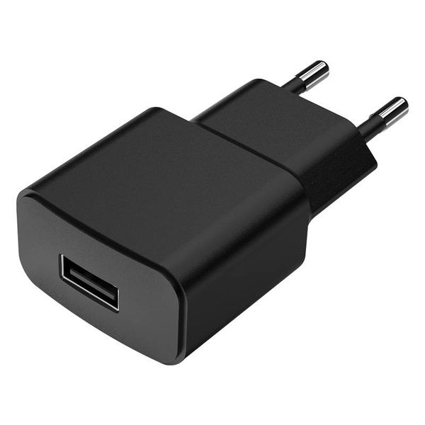 Orico Chargeur USB Compact Home Voyage Chargeur 1A / 5W - Noir