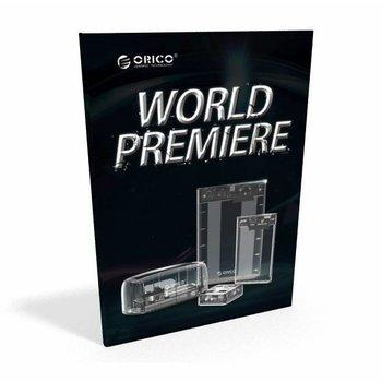 Orico Orico - World Premiere Folder