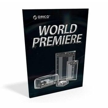 Orico World Premiere Folder