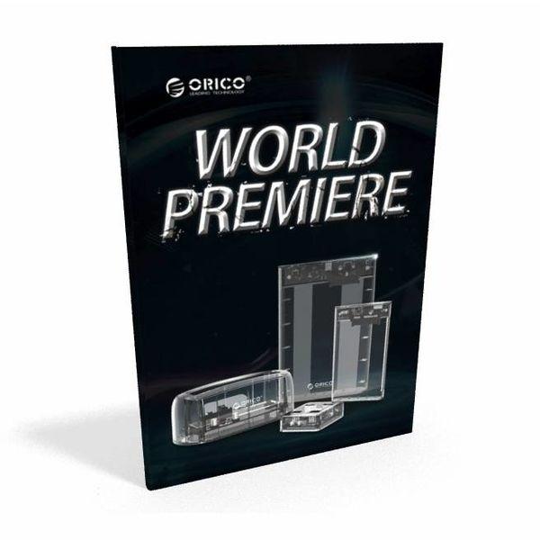 Orico Monde Premier dossier