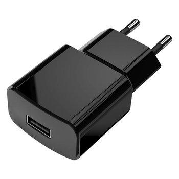 USB lader compacte thuis / reislader 2A / 10W - Zwart