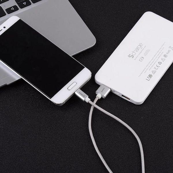 Orico Orico 1m starkes USB C-Kabel für Smartphones und Tablets 3A