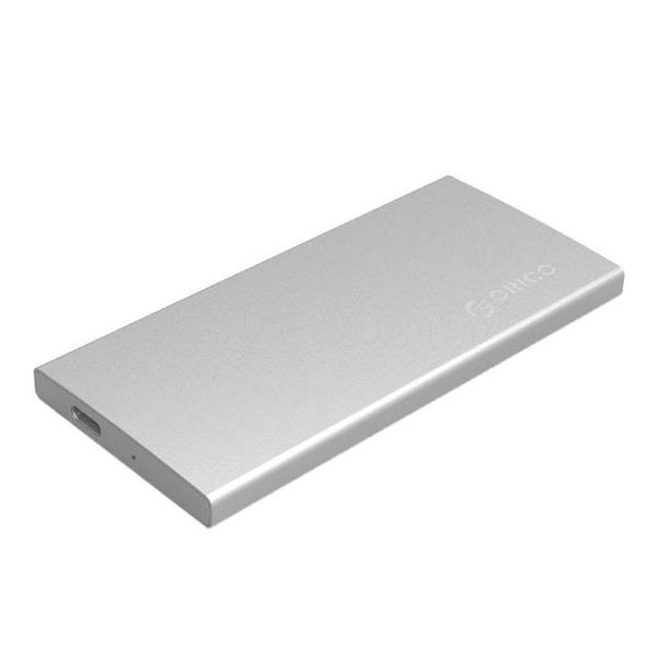 Orico Aluminium à double baie RAID 10Gbps M.2 Disque dur externe Boîtier