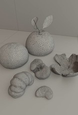 3D model mandarin