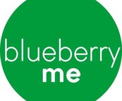 Blueberry Me