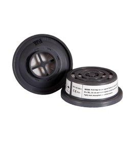 Beeswift P3 FILTERS (PAAR) voor Twin Filter Mask
