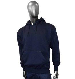 Beeswift Click sweatshirt met capuchon