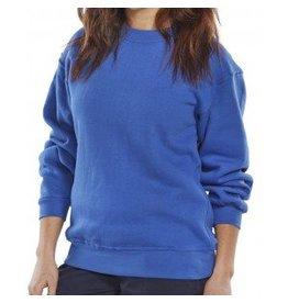 Beeswift Sweatshirt Polyester Katoen