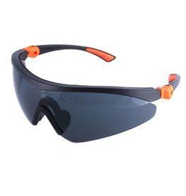 Beeswift Roma veiligheidsbril S3 GREY