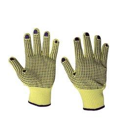 Beeswift Kevlar handschoen met noppen