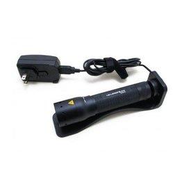 Led Lenser Oplaadbare M7R Led Lenser zaklamp