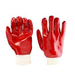 Beeswift PVC gecoate handschoen
