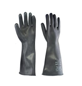 Beeswift Heavyweight latex handschoen 17 inch