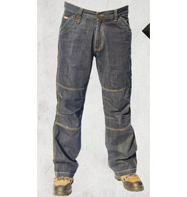 Crosshatch Jeans werkbroek Toolbox-M