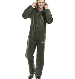 Beeswift Brecon ademende PU-Stretch Coverall