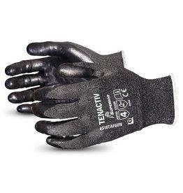 Superior handschoenen Superior Snijbestendige handschoen klasse 5 18G