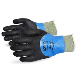 Superior handschoenen Emerald Snijbestendige handschoen klasse 5