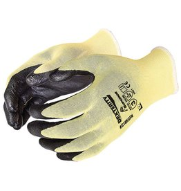 Superior handschoenen Dexterity Kevlar Handschoen 18G