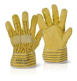 Beeswift Lederen handschoen