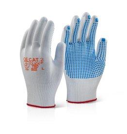 Beeswift gebreide handschoen