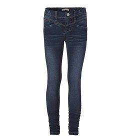 Name it Name it Donkerblauwe Slim Fit Jeans Sus