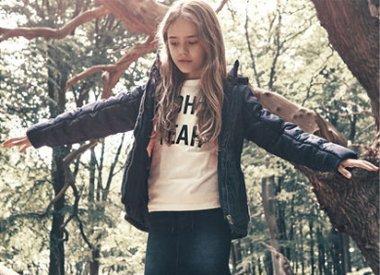 Meisjes Jeans