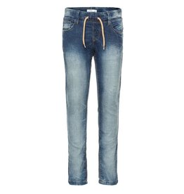 Name it Thank Blauwe Regular Fit Jog Jeans